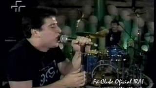 IRA! - POBRE PAULISTA - FABRICA DO SOM - 1983