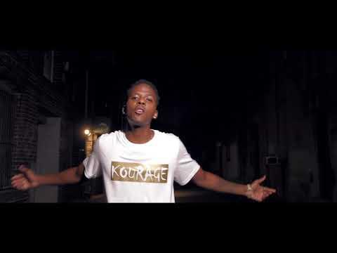 "Kourage  ""Success "" {Offica Video}"