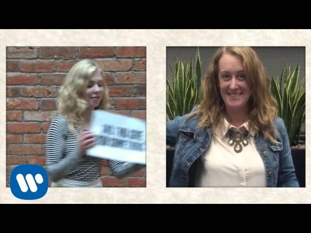 Jess Glynne — Gave Me Something [Lyric Video]