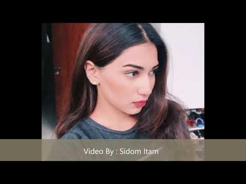 Cantik Nye Elisya Sandha Pelakon Ayu di Drama Mat Rukun TV9