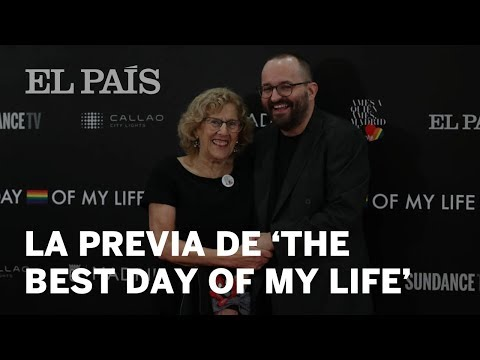 Previa del documental 'The Best Day Of My Life'