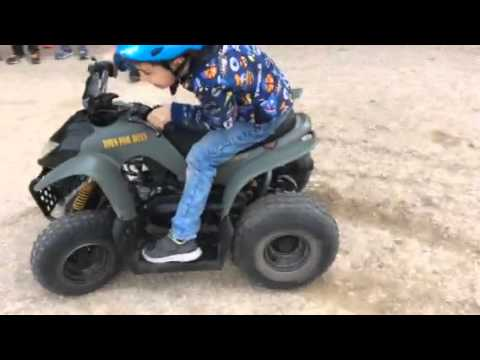 Aeon Mini Kolt 6 Year Old Boy Toys For Boys Youtube