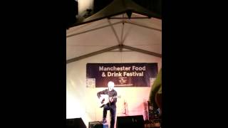 John Bramwell To The Brink (Live, Albert Square, Manchester)