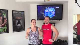 21 Day Fix Review - Male & Female perspective - Is it for men too?