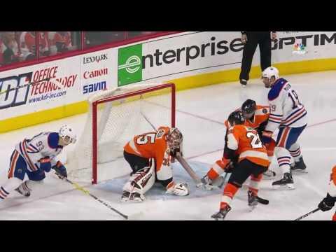 Edmonton Oilers vs Philadelphia Flyers | December 8, 2016 | Full Game Highlights | NHL 2016/17