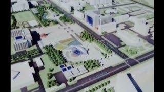 В ближайшее время в Уральске начнется строительство новой городской площади