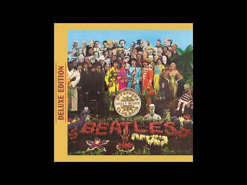 The Beatles - Strawberry Fields Forever (Take 26)
