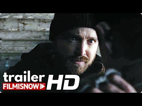 THE PARTS YOU LOSE Trailer (2019) | Aaron Paul Drama Thriller Movie