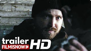 THE PARTS YOU LOSE Trailer (2019)   Aaron Paul Drama Thriller Movie