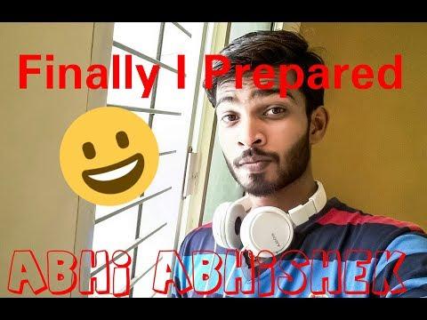 Abhi Abhishek Song | Official Abhi Abhishek | Dhar