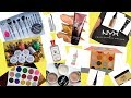 A MAKEUP MINI HAUL | THE BEST BEAUTY ONLINE STORES IN NIGERIA!!!!