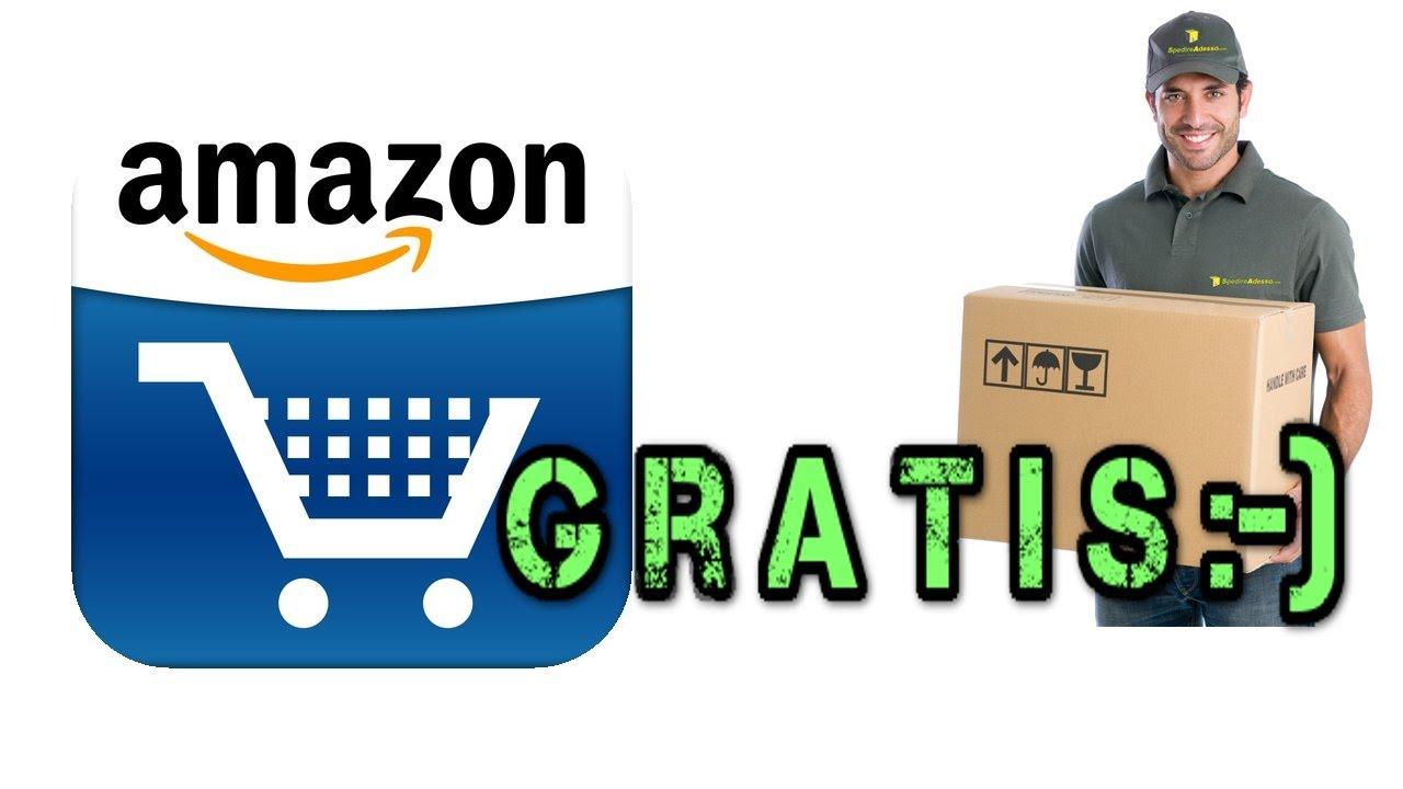 02ab59c1237498 Comprare Su Amazon - SPEDIZIONE GRATUITA - COSA SAPERE? - YouTube