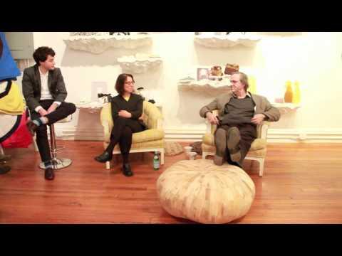In Conversation: Curating Biennials