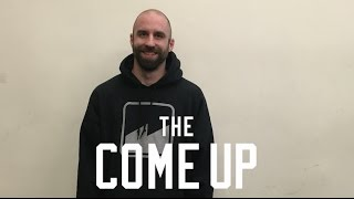 BMX - TCU TV - The Mike Brennan Interview thumbnail