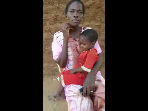 Help BabyLiza Overcome Jiggers & Poverty