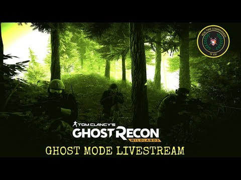 Ghost Recon Wildlands: Ghost Mode: Operation Libertad