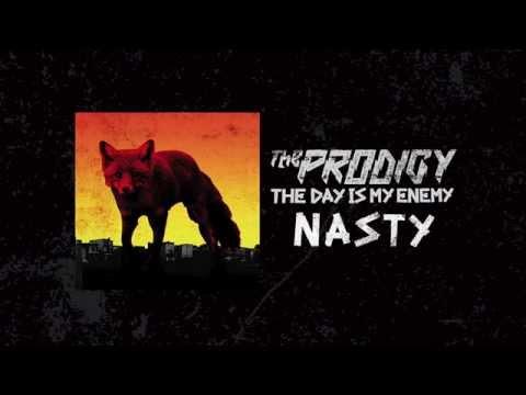 The Prodigy - Nasty mp3