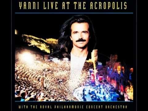 Yanni - One Man's Dream