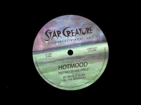 Hotmood - Lots Of Fun