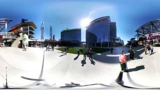 AJC 360 | Outside SunTrust Park
