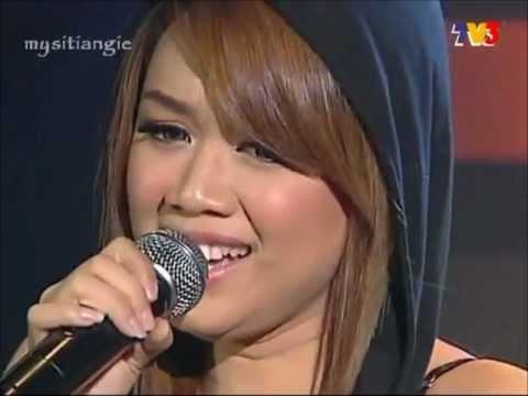 Stacy - Kisah Dongeng @ Pencalonan Muzik Muzik 26