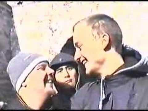 Pridebowl Trailer II, CHINA 1997