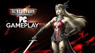 BLADESTORM: Nightmare PC Gameplay Maxed(HD).