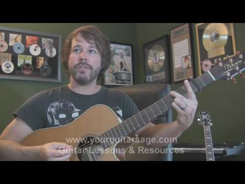 Guitar Lessons - My Life Would Suck Without You by Kelly Clarkson - cover Beginners Acoustic songs