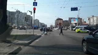 Обучение вождению автомобиля по городу Буча, Ирпень, Академгородок, Святошино