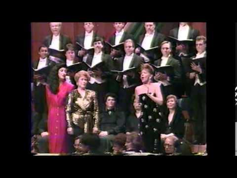 Rossini Gala Pt  2 1992