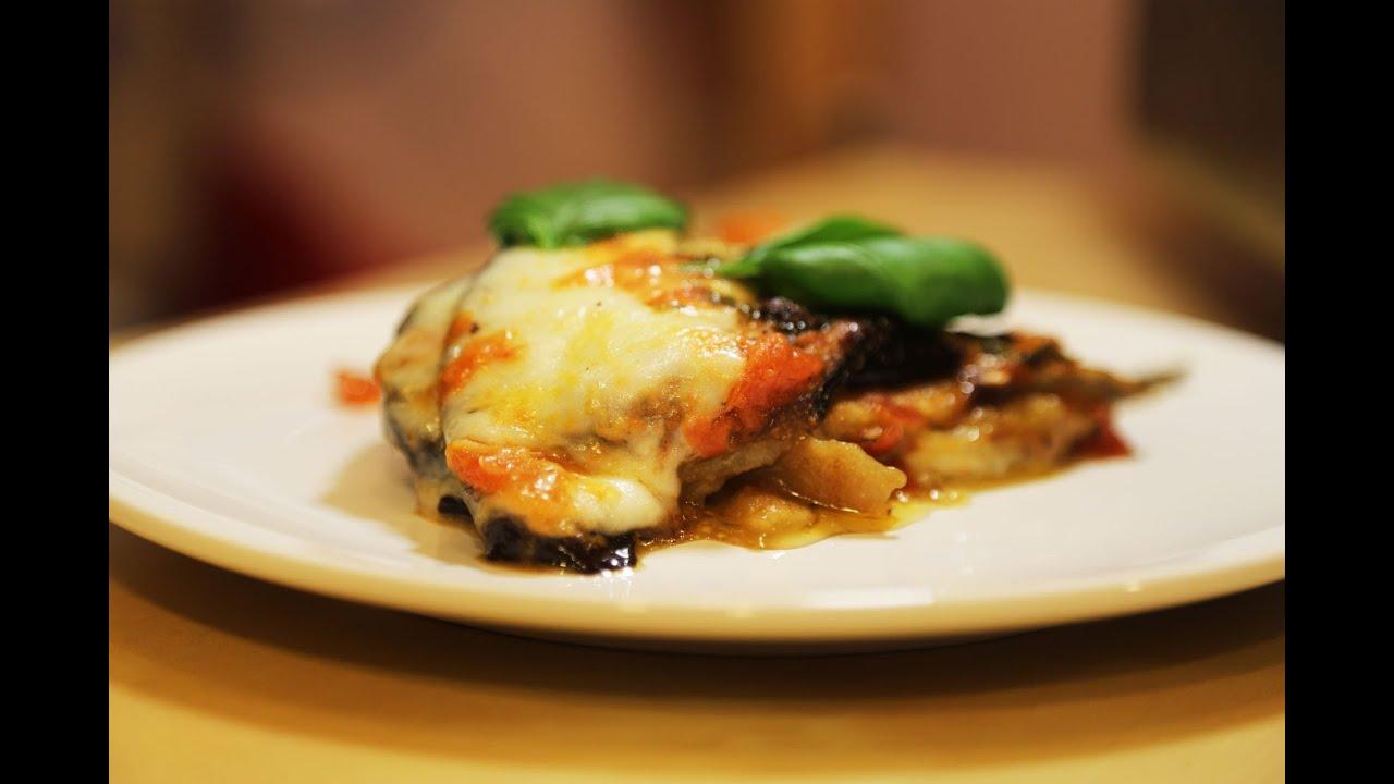 5 потрясающих рецептов диетической лазаньи!