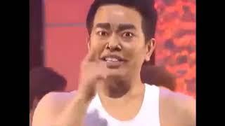 ワンナイR&R 轟&筋肉青年隊 替え歌「前略、道の上より(一世風靡セピア)」