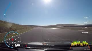 VW Lupo GTI | Onboard Laps | @ MURES RING pt.2(Transilvania Motor Ring)