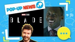 Blade sarà vietato ai minori? - POP-UP NEWS Video
