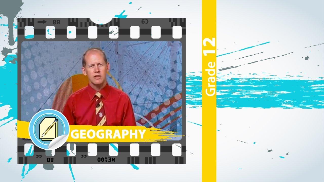Maps & GIS