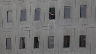 Перестрелка в Тегеране   ИГИЛ берет ответственность