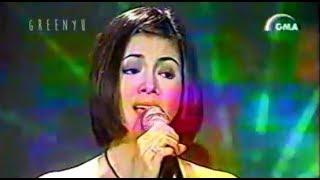 Video Regine Velasquez - Gaano Kadalas Ang Minsan (SUPERB) download MP3, 3GP, MP4, WEBM, AVI, FLV November 2017