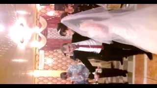 Свадьба Солтана и Зюмы. Буйнакск. Азамат в ролях........