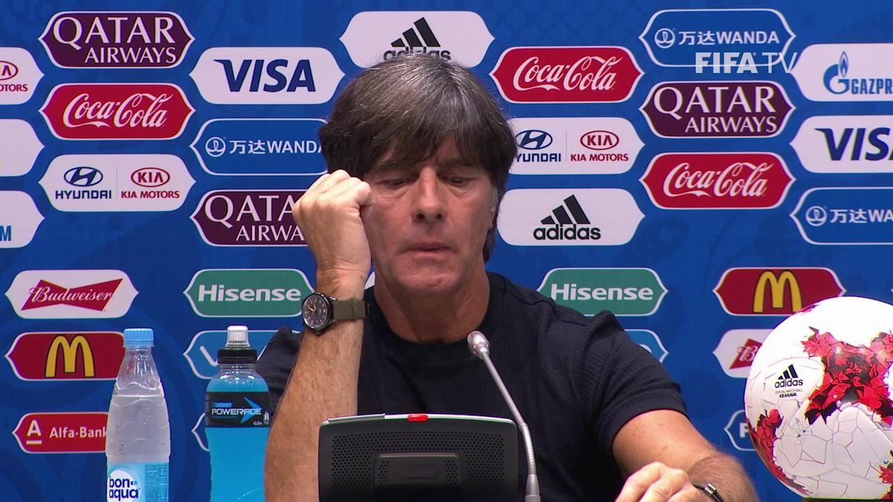 ger-v-cmr-joachim-loew-germany-post-match-press-conference