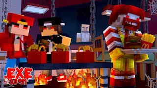 Minecraft .EXE 3.0 #21 - ROPO .EXE