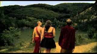 thE KindeR - Einschlaftechno (mystery.art.movie)
