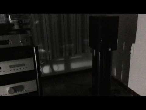 Musical Fidelity M6PRE M6PRX + Cambridge Audio 851D + Dali Opticon 2