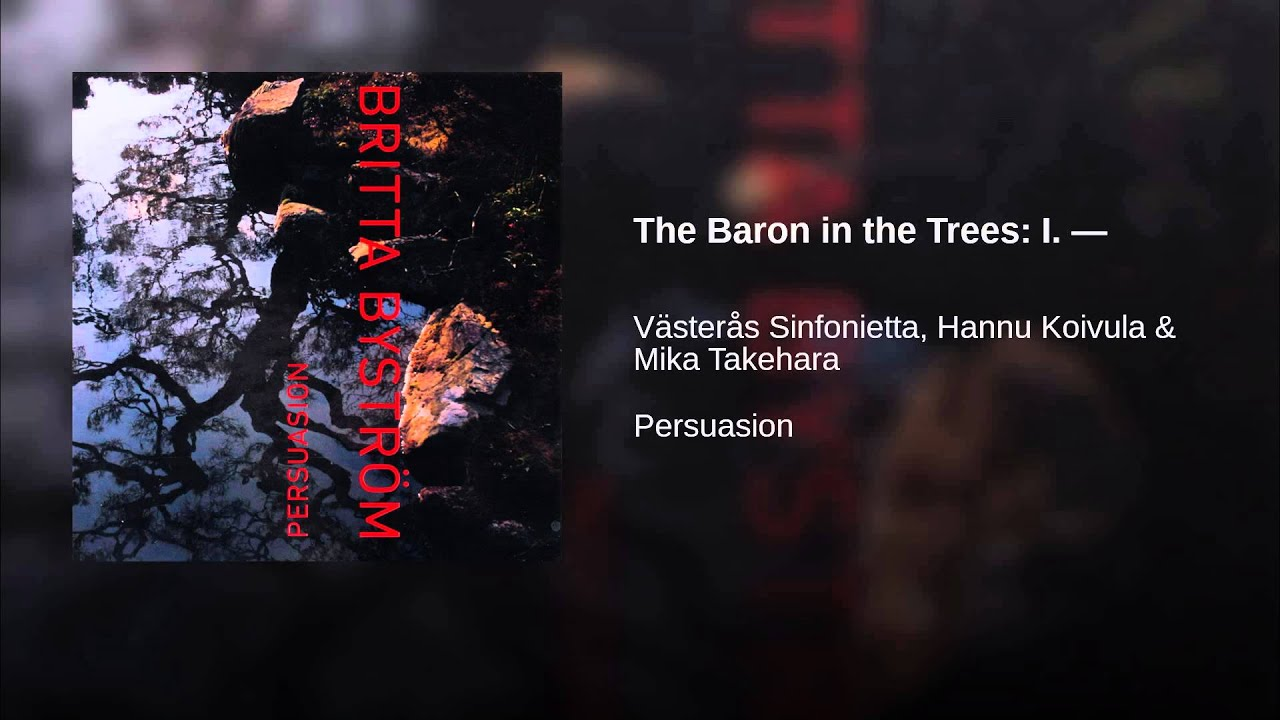 baron in the trees essay 37 quotes from the baron in the trees: 'si conobbero lui conobbe lei e se stesso, perché in verità non s'era mai saputo some things i'll never admit oh yes, you do, now, for you love me and you suffer ― italo calvino, the baron in the trees.