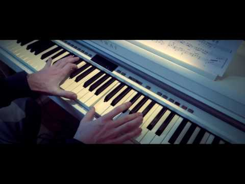Mandy Moore  - Only Hope Piano Cover / Orchestral Version (Full HD)