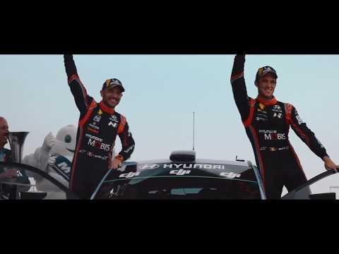 WRC Highlights – Non ci fermiamo qui: carichi verso il 2019