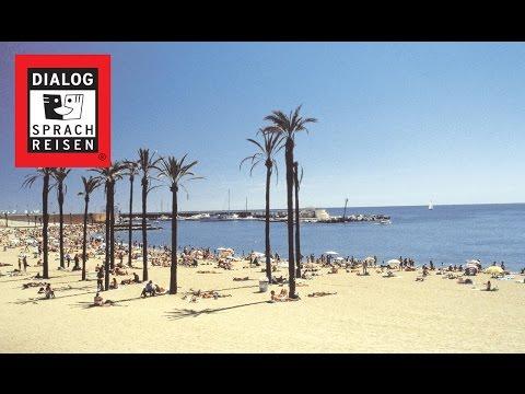 Sprachreise Barcelona mit DIALOG