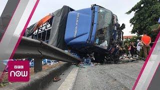 Đầu hàng hay khắc phục tai nạn giao thông?