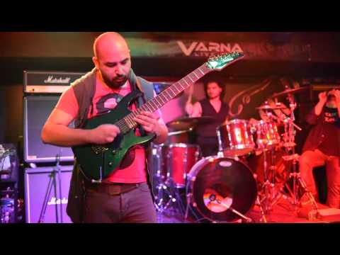 Perfect Stranger performs Metropolis Part 1 by Dream Theater ( Live From Varna Live Club)