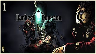 A Match Is Struck, Our Stars Are Born   Modded Darkest Dungeon 2020 Campaign   Let's Play   Part 1  