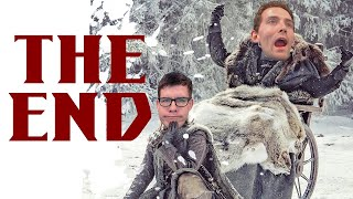 Game of Thrones Finale Review - Movie Podcast